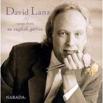 Cover image of the album Songs From An English Garden by David Lanz