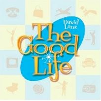 Cover image of the album The Good Life by David Lanz