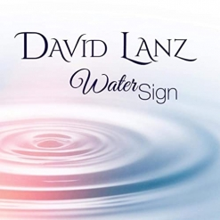 Cover image of the album Water Sign by David Lanz