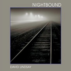 Cover image of the album Nightbound by David Lindsay