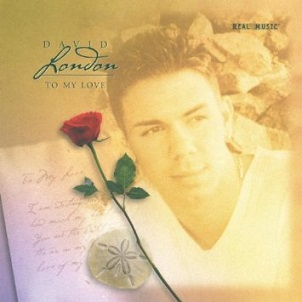Cover image of the album To My Love by David London