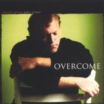 Cover image of the album Overcome by David Nevue