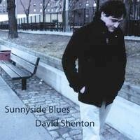 Cover image of the album Sunnyside Blues by David Shenton