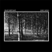 Cover image of the album Piano Solos by David Stellmach