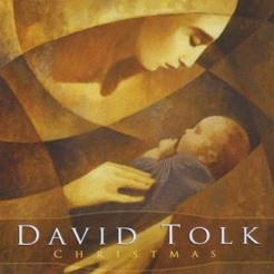 Cover image of the album Christmas by David Tolk
