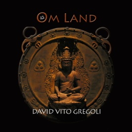 Cover image of the album Om Land by David Vito Gregoli