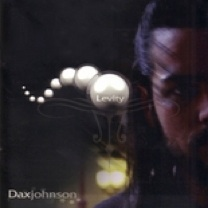 Cover image of the album Levity by Dax Johnson