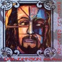 Cover image of the album Merciful Dwelling by Dax Johnson
