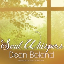 Cover image of the album Soul Whispers by Dean Boland