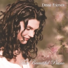 Cover image of the album The Beautiful Piano by Debbie Fortnum