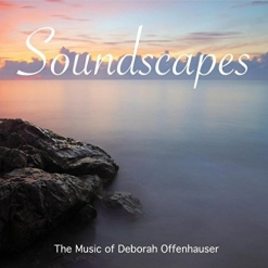 Cover image of the album Soundscapes by Deborah Offenhauser
