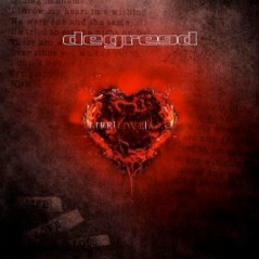 Cover image of the album Life Love Loss by Degreed