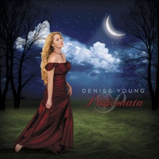 Cover image of the album Passionata by Denise Young