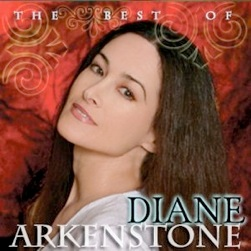 Cover image of the album The Best of Diane Arkenstone by Diane Arkenstone