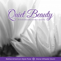 Cover image of the album Quiet Beauty by Diane Wheeler Dunn