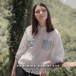 Cover image of the album Forever in my Heart by Dominika Dorincova