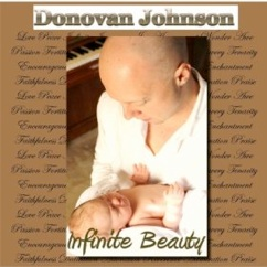 Cover image of the album Infinite Beauty by Donovan Johnson
