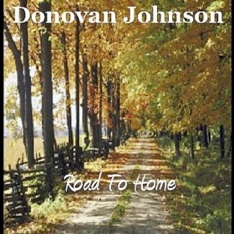 Cover image of the album Road To Home by Donovan Johnson