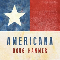 Cover image of the album Americana by Doug Hammer