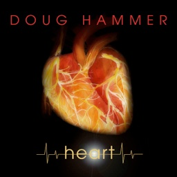 Cover image of the album Heart by Doug Hammer
