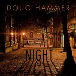 Cover image of the album Night by Doug Hammer