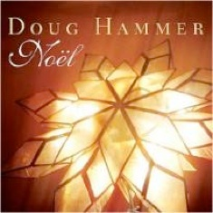 Cover image of the album Noel by Doug Hammer