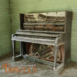 Cover image of the album Travels by Doug Hammer