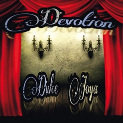 Cover image of the album Devotion by Dulce Joya Leon