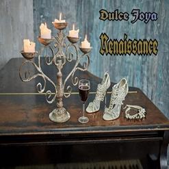 Cover image of the album Renaissance by Dulce Joya Leon