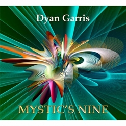 Cover image of the album Mystic's Nine by Dyan Garris