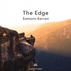 Cover image of the album The Edge (single) by Eamonn Karran