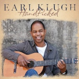 Cover image of the album HandPicked by Earl Klugh
