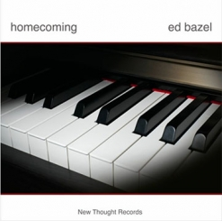 Cover image of the album Homecoming by Ed Bazel