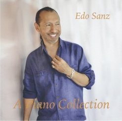 Cover image of the album A Piano Collection by Edo Sanz