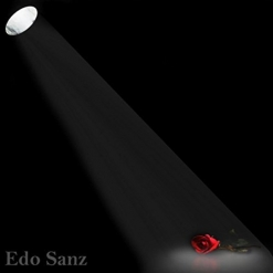 Cover image of the album Edo Sanz by Edo Sanz