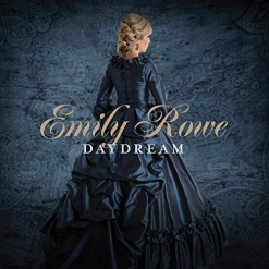 Cover image of the album Daydream by Emily Rowe