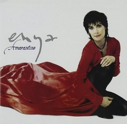 Cover image of the album Amarantine by Enya