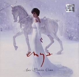 Cover image of the album And Winter Came by Enya