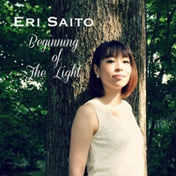 Cover image of the album Beginning of the Light by Eri Saito