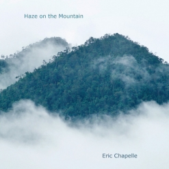 Cover image of the album Haze On the Mountain (single) by Eric Chapelle