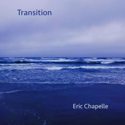Cover image of the album Transition single by Eric Chapelle