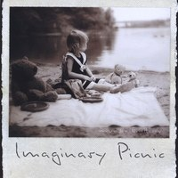 Cover image of the album Imaginary Picnic by Eric Harry