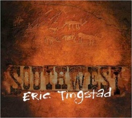 Cover image of the album Southwest by Eric Tingstad