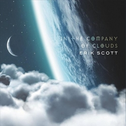 Cover image of the album In the Company of Clouds by Erik Scott