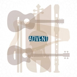 Cover image of the album Advent by Erwilian