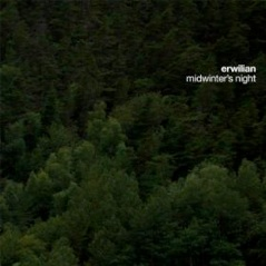 Cover image of the album Midwinter's Night by Erwilian