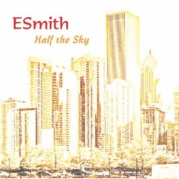 Cover image of the album Half the Sky by ESmith