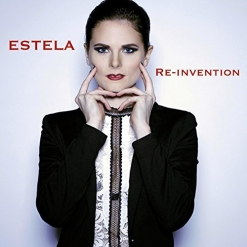 Cover image of the album Re-Invention (single) by Estela