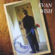 Cover image of the album Forget-Me-Not, Blue by Evan Wish