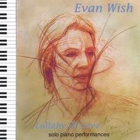 Cover image of the album Lullaby of Love by Evan Wish